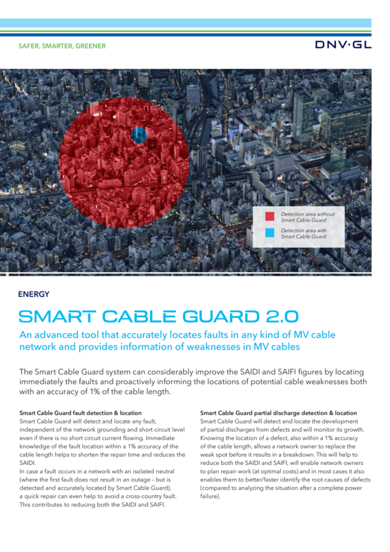 Smart Cable Guard 2.0
