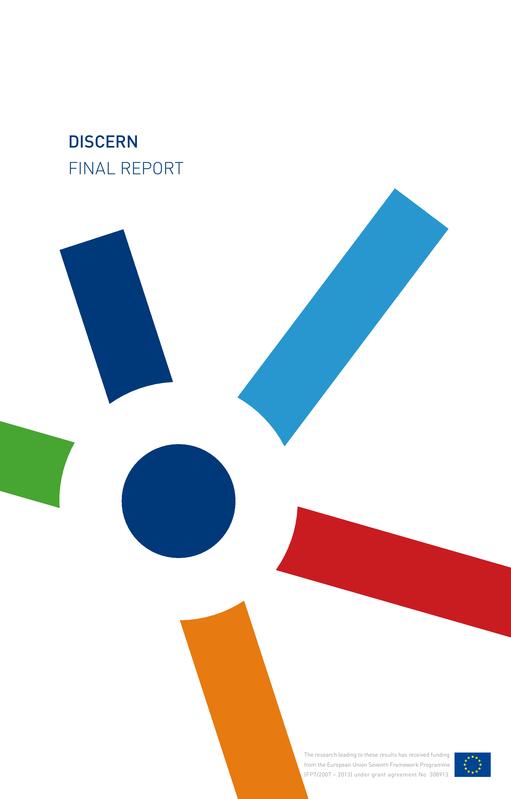 DISCERN final report