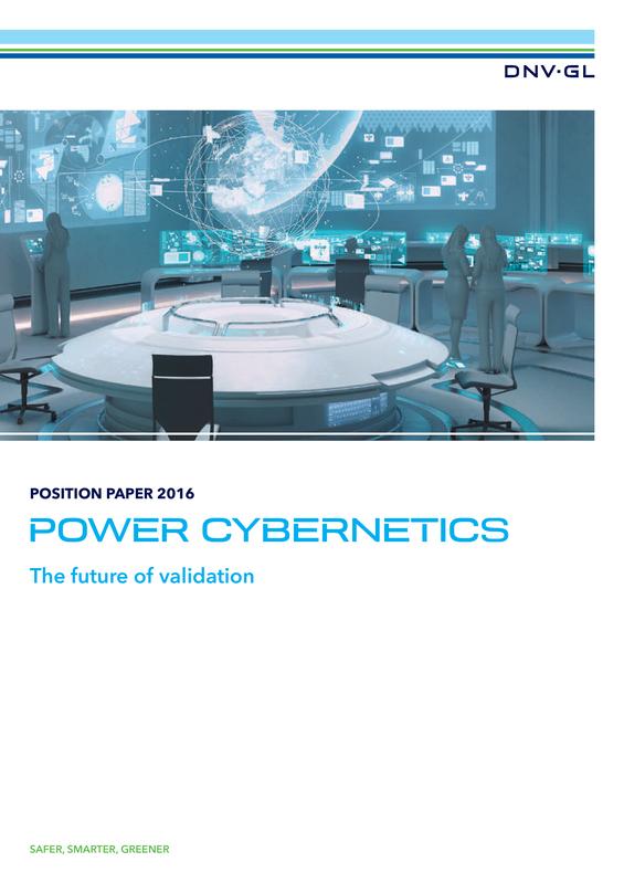 Power Cybernetics