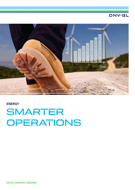 Smarter Operations
