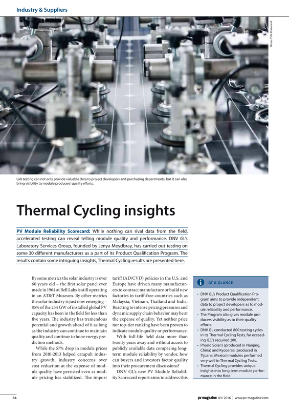 PV magazine 04-2016 Thermal cycling insights.pdf