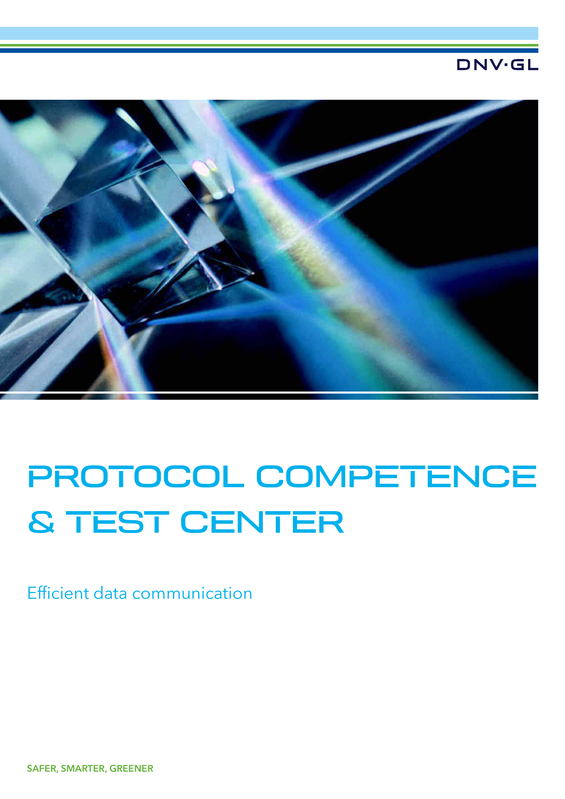 Protocol Competence & Test Center