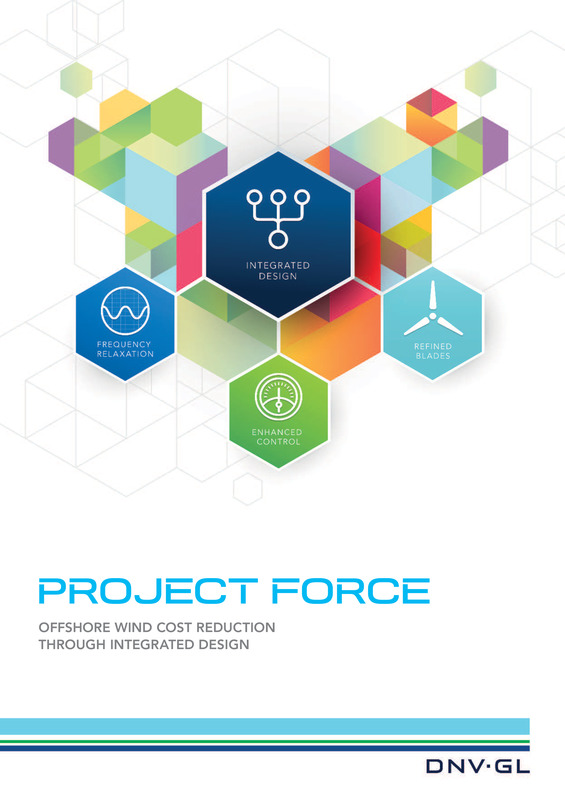 Project FORCE English pread