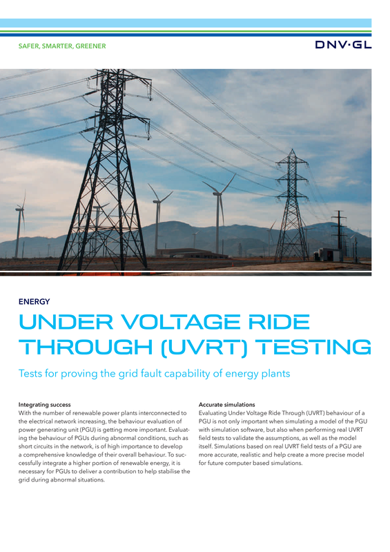 Under Voltage Ride Through (UVRT) testing.pdf
