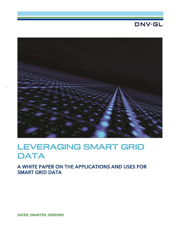 Leveraging Smart Grid Data