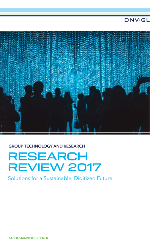 2017 Research Review