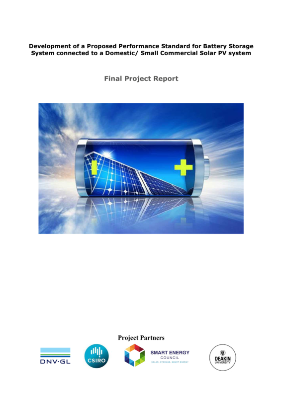 ABPS Final project report