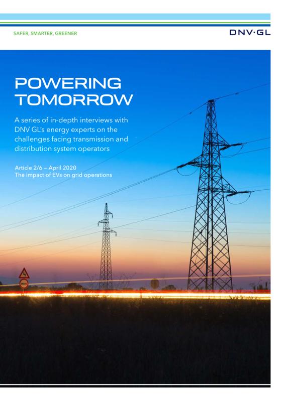Powering tomorrow - article 2/6