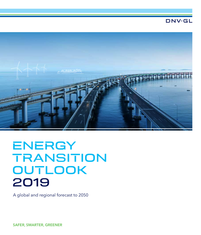 Main report - Energy Transition Outlook 2019
