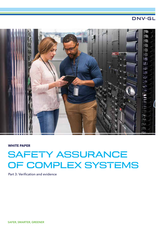 Safety Assurance of complex systems- part 3.pdf