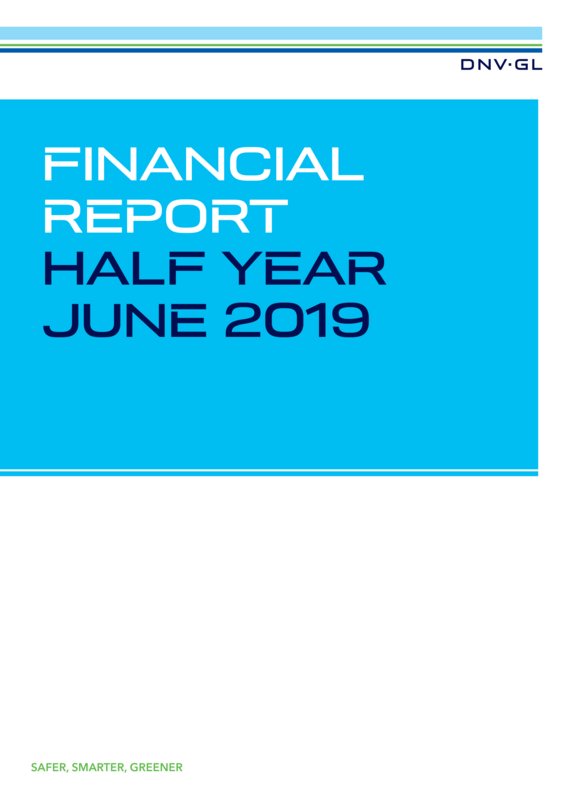 DNV GL 2019 half-year report.pdf