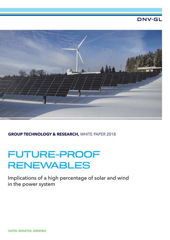 Future Proof Renewables